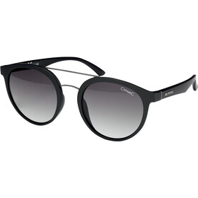 Alpina Caruma II Cykelbriller, black matt